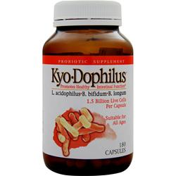 Kyolic Kyo-Dophilus 180 caps