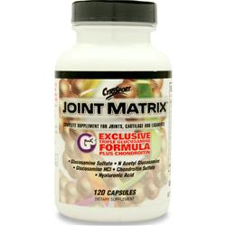 Cytosport Joint Matrix 120 caps
