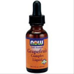 Now Grapefruit Complex Liquid 1 fl.oz