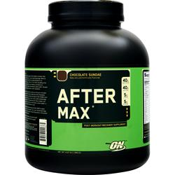 OPTIMUM NUTRITION After Max Chocolate Sundae 4.27 lbs