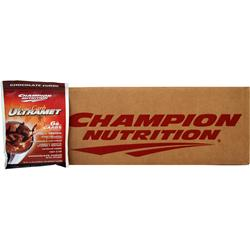 Champion Nutrition Low-Carb Ultramet Chocolate Fudge 60 pckts