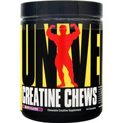 UNIVERSAL NUTRITION Creatine Chews Grape 144 tabs