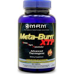 MRM Meta-Burn XTP 90 caps
