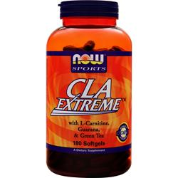 Now CLA Extreme 180 sgels
