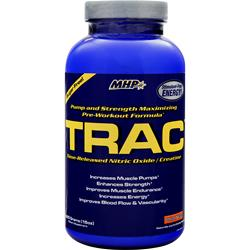 MHP TRAC - Time Released Arginine/Creatine Orange 425 grams