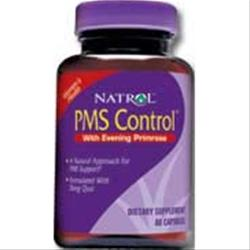 Natrol PMS Control 60 caps