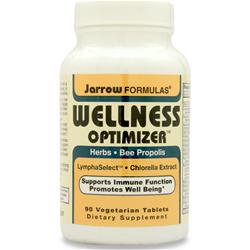 Jarrow Wellness Optimizer 90 tabs