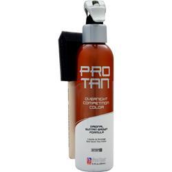 PERFORMANCE BRANDS ProTan Overnight Competition Color Suntan Brown 8.5 fl.oz