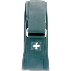 HARBINGER 5 Inch Classic Foam Core Lifting Belt Black (Medium) 26-34waist 1 belt