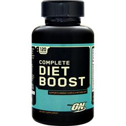 OPTIMUM NUTRITION Complete Diet Boost 120 caps
