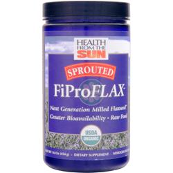 HEALTH FROM THE SUN Sprouted FiProFLAX 16 oz