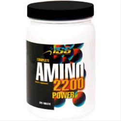 ISS RESEARCH Complete Amino 2200 Power 325 tabs