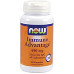 NOW Immune Advantage 90 caps