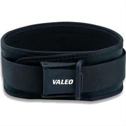 VALEO Competition Classic Lifting Belt 4 in. - Black (S) 1 belt