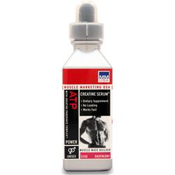 MMUSA ATP Advantage Creatine Serum Raspberry 5.1 fl.oz