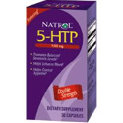 Natrol 5-HTP (100mg) 30 caps