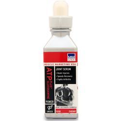 MMUSA ATP Plus Glucosamine Joint Serum Cherry 5.1 fl.oz
