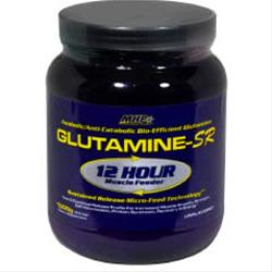 MHP Glutamine-SR (Sustained-Release) 1000 grams