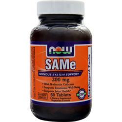 Now SAMe (200mg) 60 tabs