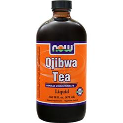 NOW Ojibwa Tea Concentrate 16 fl.oz