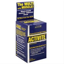 MHP Activite Sport Multi-Vitamin 120 tabs