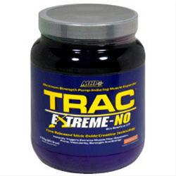 MHP TRAC Extreme-NO Orange 775 grams