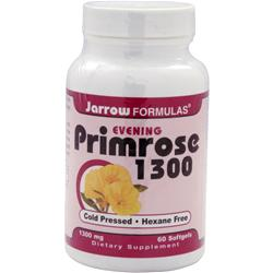 JARROW Evening Primrose 1300 60 sgels