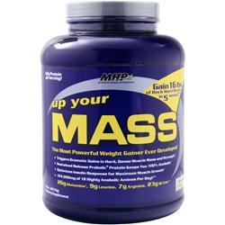 MHP Up Your Mass CinnaBun 5 lbs