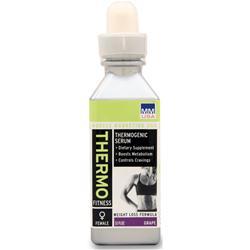 MMUSA Thermogenic Creatine Serum Female Grape 5.1 fl.oz
