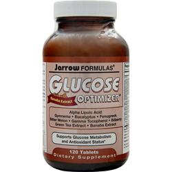 JARROW Glucose Optimizer 120 tabs