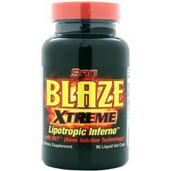 SAN Blaze Xtreme 96 sgels