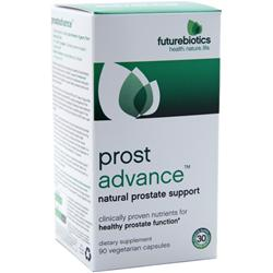 FUTUREBIOTICS ProstAdvance 90 vcaps