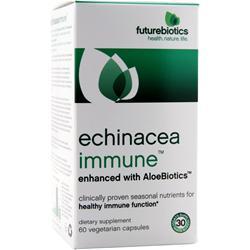 Futurebiotics Echinacea Immune 60 vcaps