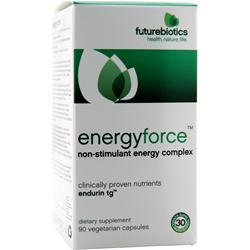 Futurebiotics EnergyForce 90 vcaps