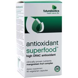 Futurebiotics Antioxidant Superfood 90 vcaps