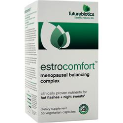 FUTUREBIOTICS EstroComfort 56 vcaps