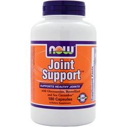 NOW Joint Support 180 caps