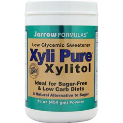 JARROW Xyli Pure Xylitol 16 oz