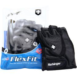 HARBINGER FlexFit Glove Black (XXL) 2 glove