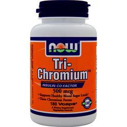 Now Tri-Chromium 180 vcaps