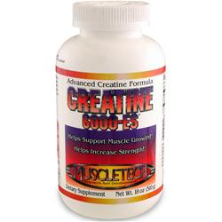 MUSCLETECH Creatine 6000-ES 510 grams