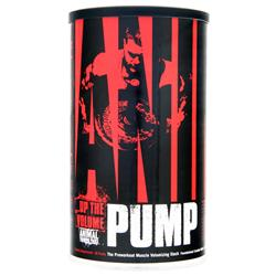 UNIVERSAL NUTRITION Animal Pump 30 pckts