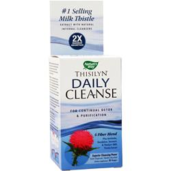 Nature's Way Thisilyn Daily Cleanse 90 vcaps