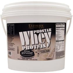 ULTIMATE NUTRITION ProStar Whey Protein Cookies 'n' Cream 10 lbs