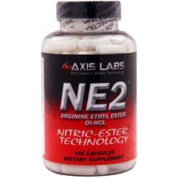 Axis Labs NE2 180 caps