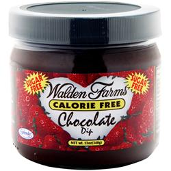 WALDEN FARMS Chocolate Dip 12 oz
