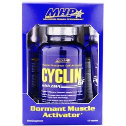MHP Cyclin-GF 120 caps