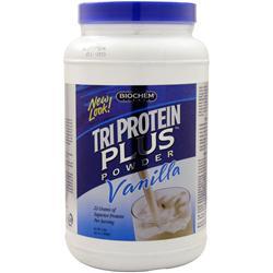 Biochem Tri Protein Plus Vanilla 2 lbs