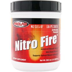 PROLAB NUTRITION Nitro Fire Grape Crush 28.5 oz