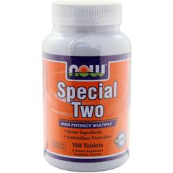 NOW Special Two 180 tabs